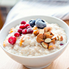 3 Ovation-Worthy Breakfast Oats