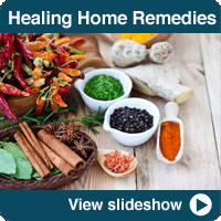 26 Home Remedies That Work