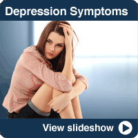 Warning Signs of Depression
