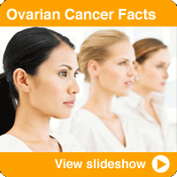 Get the Facts About Ovarian Cancer