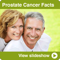 Your Guide to Prostate Cancer