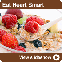 17 Heart-Healthy Foods to Eat