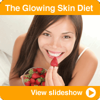 The Glowing Skin Diet