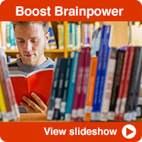 12 Ways to Boost Your Brainpower
