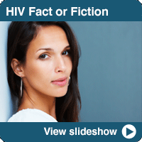 14 Myths About HIV