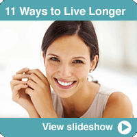 11 Surprising Ways to Live Longer