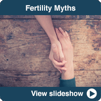 8 Common Fertility Myths Busted