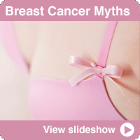 17 Deadly Rumors About Breast Cancer