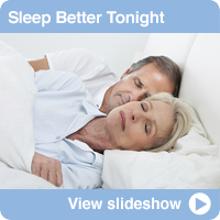 Secrets to a Better Night's Sleep