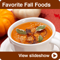 7 Delicious Fall Foods