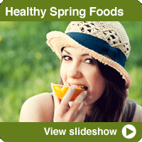 10 Nourishing Spring Foods to Eat Right Now!
