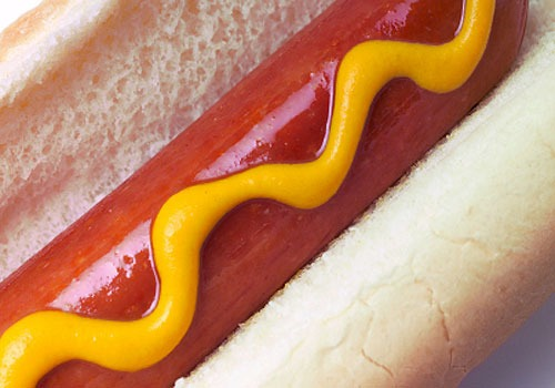 Eat Less: Processed Meats