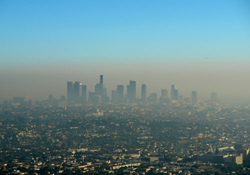 Cleanest and Dirtiest Cities of 2011