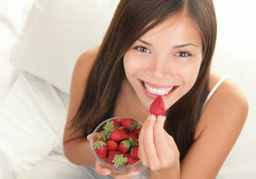 6 Nutrients for Healthy, Radiant Skin