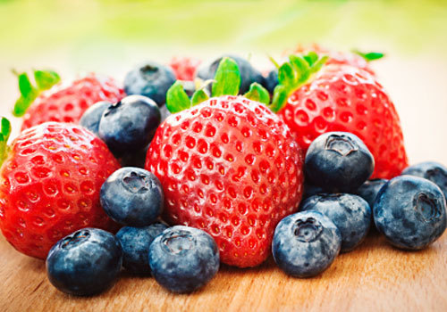 Boost Your Berry Intake