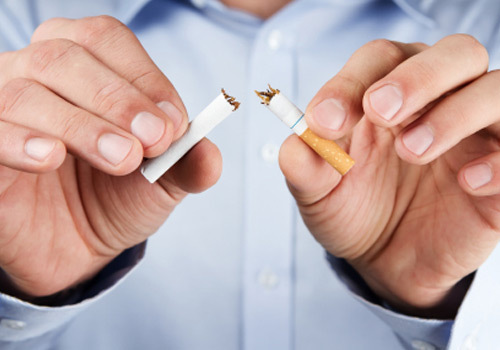10 Reasons to Quit Smoking Right Now