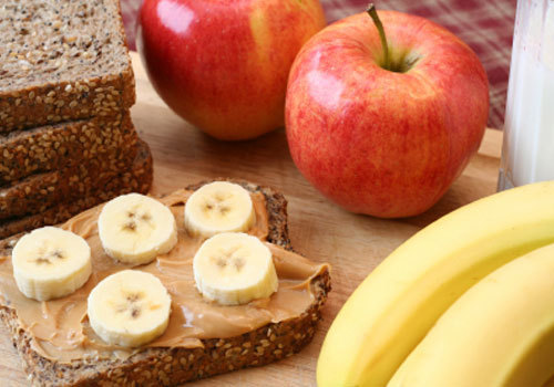 Pack: A Better Nut Butter Sandwich