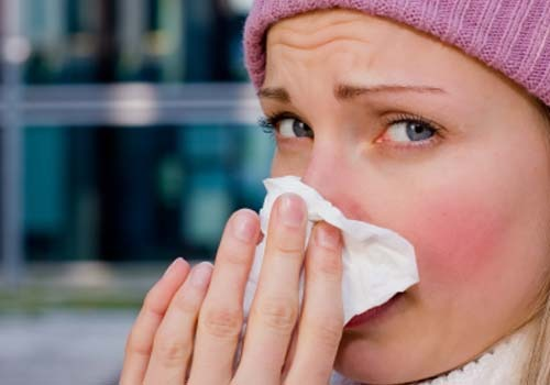 8 Eats to Beat Colds and Flu
