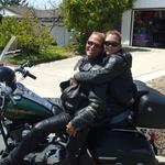 My last motorcycle ride
