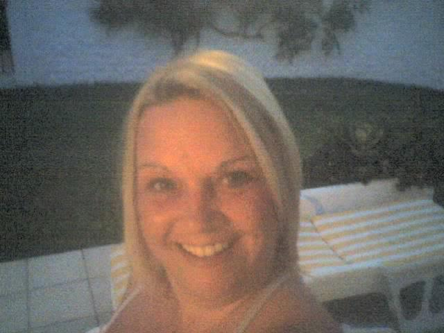 me on holiday in marbella 2007