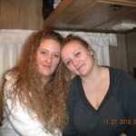 My Girl Friend Shellie and Her Daughter Erin