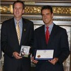 FITNESS EXCELLENCE AWARD BY TIM PAWLENTY