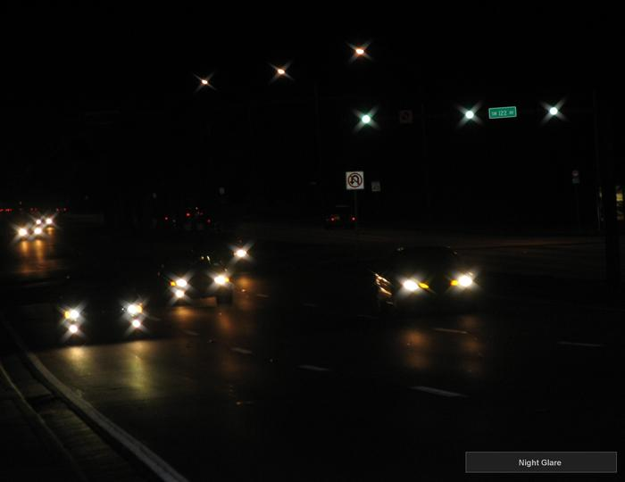 night driving without cataract
