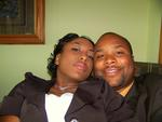 me and Hubbie back in April 08