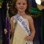 Little Miss Caneyville Fair