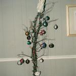 Our 2002 Christmas Tree