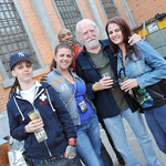the group with Hershel