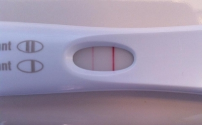Surprise!!!  Natural, miracle BFP while waiting on CD1 to start IVF
