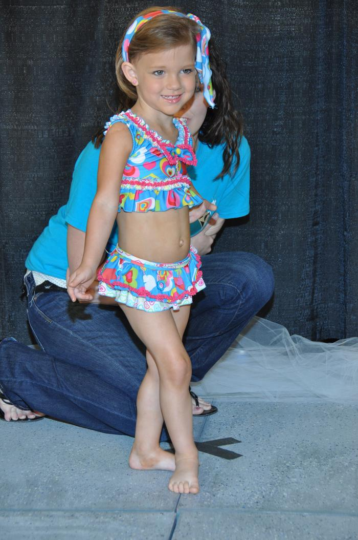 Ky in swimwear she loves this catergory